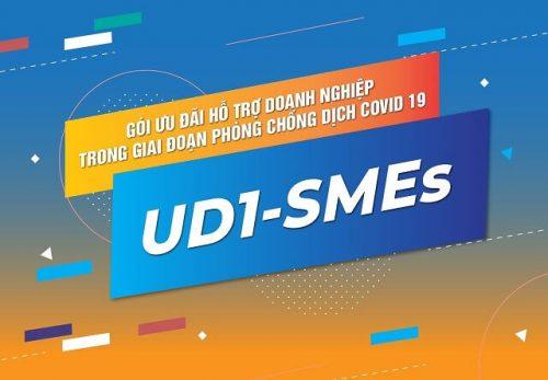 Gói cước tích hợp UD1-SME hỗ trợ doanh nghiệp vừa và nhỏ trong mùa dịch Covid19