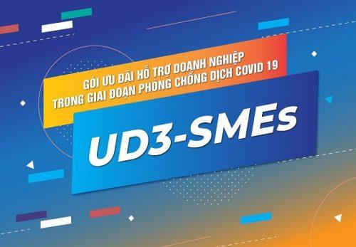 Gói cước tích hợp UD3-SME hỗ trợ doanh nghiệp vừa và nhỏ trong mùa dịch Covid19