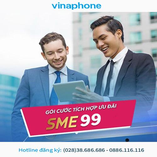 Gói vinaphone trả sau cho doanh nghiệp sme99